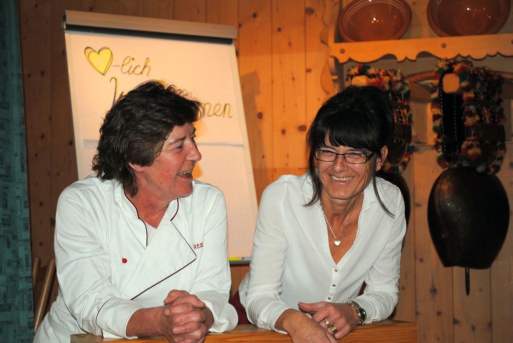 k-Iris & Katharina