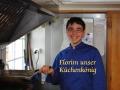 Florim in der Küche