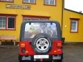 Jeep hinten