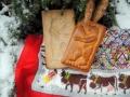 k-Brot & Backwaren von der Familie Kern Weinburg